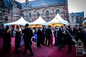 keble ball