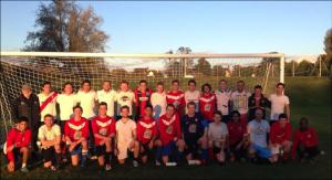 Football- Men's