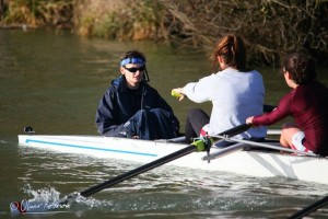 Rowing C1