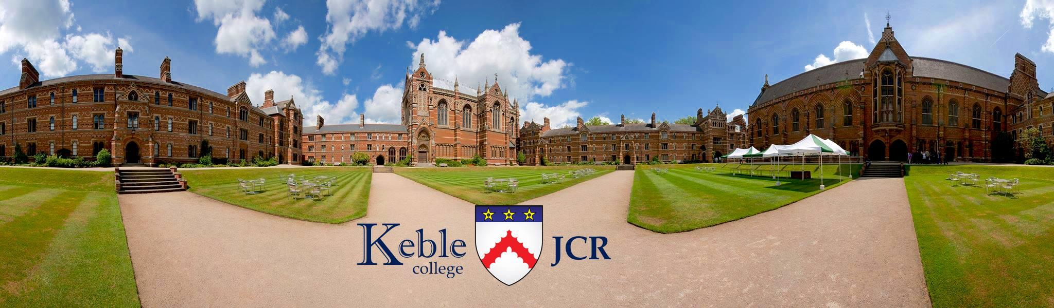 Keble College JCR
